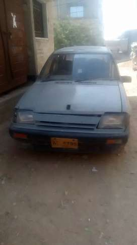 Selling my Khyber good with engine point of view