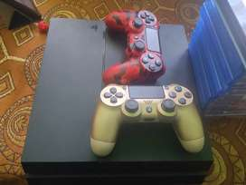 Ps 4 for exchange...WITH  DSLR OR IPAD
