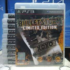 Hot Sale Kaset Game Ps3 Bulletstrom