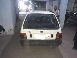 Maruti Suzuki 800 1996 Petrol 60000 Km Driven well maintained