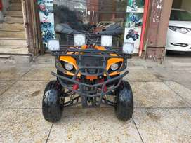 150cc Auto Engine Best For Hunting Atv Quad 4 Wheels Bikes
