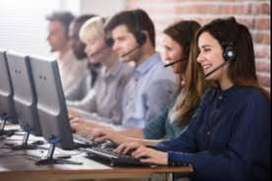 Need Freshers for Voice Inbound Process in BPO - 8587OO2344
