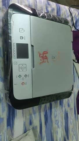 Canon MG5770 Inkjet printer on Sell