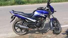 Yamaha Gladiator
