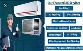 AC, Microwave, Fridge, Washing Machine Repair Service in Jaipur