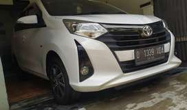 Daihatsu Terios 1.5 MT 2013 Bs Tkr Calya 1.2 AT 2019 2020 Sigra 2021