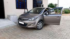 Hyundai i20 2012 Petrol Well Maintained