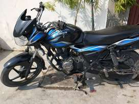 Bajaj discover 100cc good condition bike smooth ride like new
