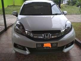Jual Honda Mobilio, Mobil Idaman Keluarga Indonesia