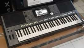 Piano keyboard merk yamaha tipe PSR S-970