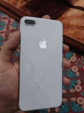 Iphone 8 plus (64gb) Pta Approved