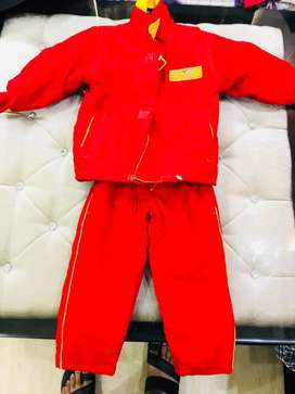 Winter Jacket n Lower for 3-4 year old boy