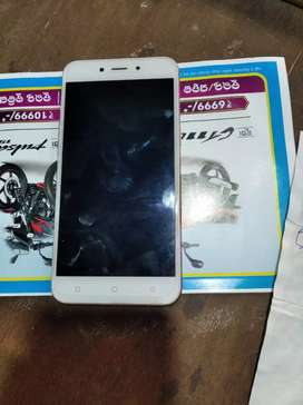 Oppo a71  3gb/32gb new condition