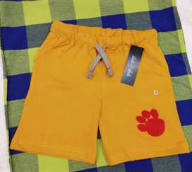 3.4th pant Boys and girls summer tshirt and export surplus stocklot