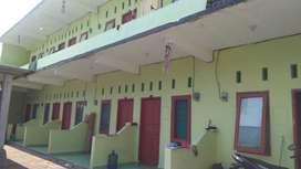 Kos 12 kamar di Pagesangan dekat kampus muhamadiyah