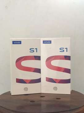 Vivo S1 4/128 Screen Touch ID