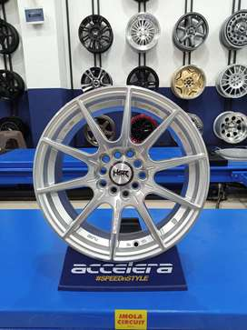 Veleg mobil Xpander R16 HSR Rai S2 Ring 16 Ertiga Altis Brv Innova