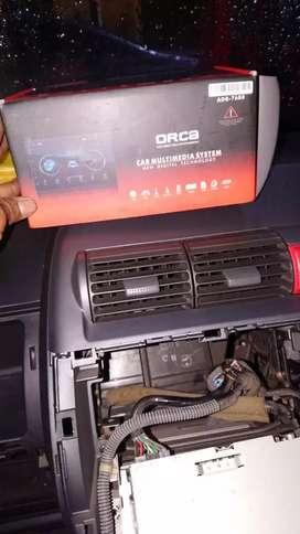 audio mobil kaca film mobil pasang siang malam salon mobil full