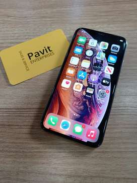 Apple iPhone XS 256GB At just 38900 only