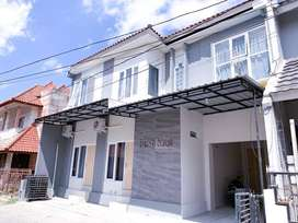 Kost eclusive 13kt full furnish full penghuni utara kampus upn