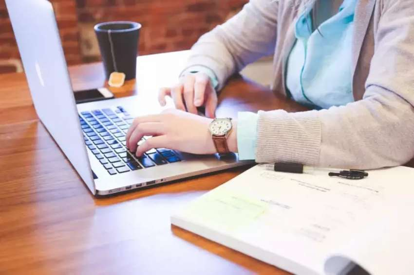Home based content writing job for students. 7375 0