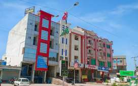 Commercial Plaza For Sale In Pakistan Town Islamabad