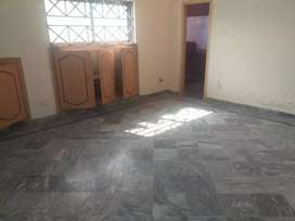 Second  portion  for rent in gulraiz
