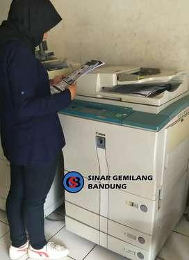 Pilihan Usaha Mesin Fotocopy Bandung