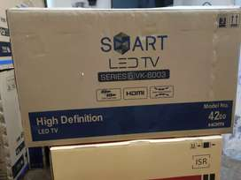 32 inch led tv boxes pack for sale