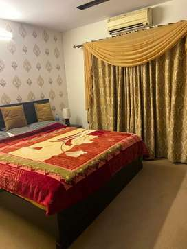 Two bad flat Daily Weekly Monthly Basis For Rent and F11 islamabad