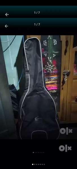 7 mas purano guitar
