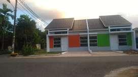 Rumah Pinggir Jalan Utama Tiban