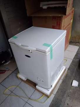 Promo Mumer  Frezer box new