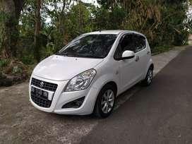 [DP15JT] Suzuki Splash GL 2013 AT