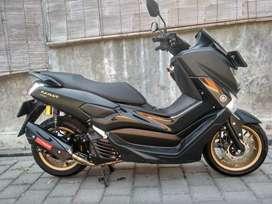 Yamaha nmax ABS tahun 2019 Bali dharma motor