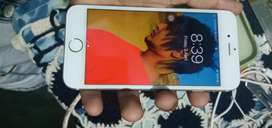 iPhone 6s Saaf condition h 16gb m h