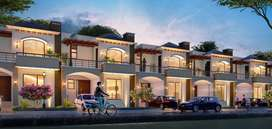 Duples Villas in Kharar, Mohali - Villas for sale in Kharar, Mohali