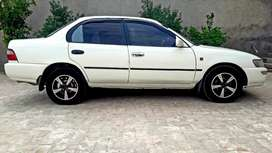 Excellent condition Toyota Corolla 2OD for sale