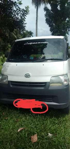 Daihatsu granmax pick up
