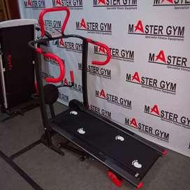 Jual Alat Fitnes Treadmil Manual SJ/0447 - Kunjungi Toko Kami