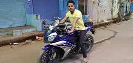 Yamaha r1 5  c dbn