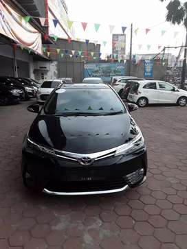 Toyota altis V AT 2017 #Mobil88 serpong.