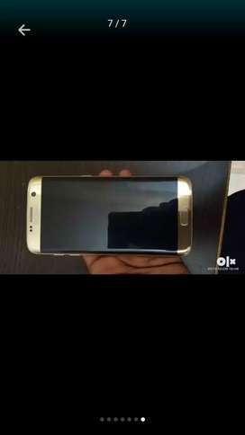Samsung Galaxy s7 edge 3gbRAM 32gb ROM
