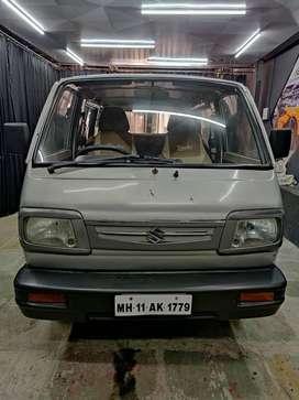 Maruti Suzuki Omni 5 Seater BSIV, 2008, LPG