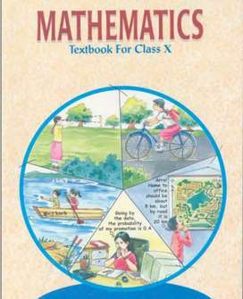I teach 6th to 10th NCERT, CBSE Syllabus MATHEMATICS subject.