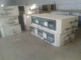 Carrier 11 Ton Ducted Ac,used,good condition with cooling guarantee