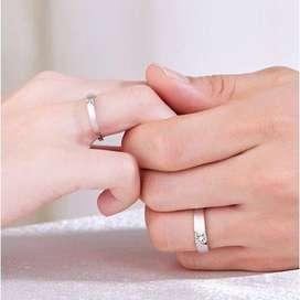custom cincin berbagai model dan bahan cincin