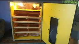 350 eggs Incubator available for sale