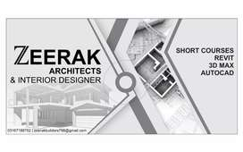 Zeerak Architect & Interior