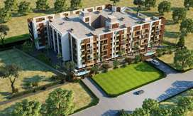 1 BHK 705 SQFT SEASONS AVENUE FLATS FOR SALE  @ YELAHANKA DODDABALLAPU